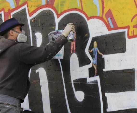 5 choses que vous devriez savoir sur le graffiti