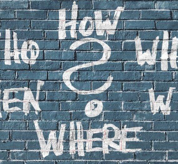 Le graffiti c'est quoi au juste ?