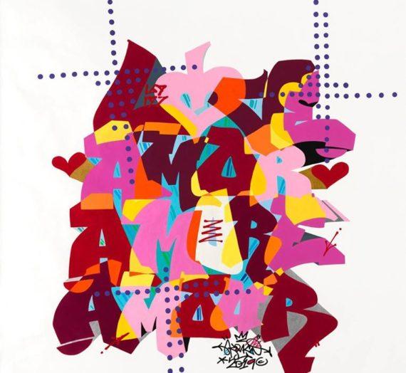 Les œuvres exceptionnelles de Cyril Kongo, empreintes de poésie picturale.