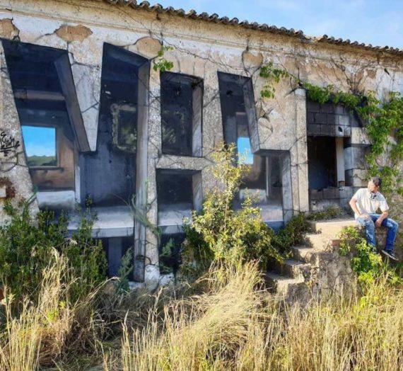 L'artiste graffiti Vile et ses réalisations en trompe l'œil